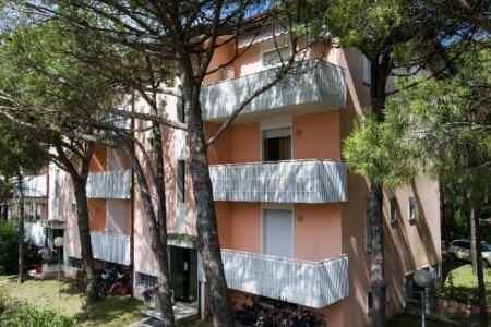 Vila Pioppo - Bibione 2021 | Dovolená Bibione 2021