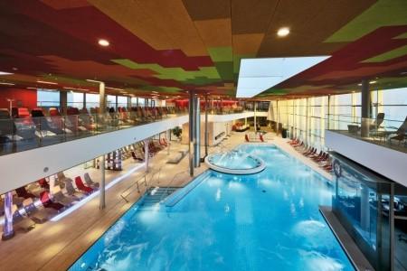 Předvánoční Vídeň a termální lázně Oberlaa - Rakousko - dovolená - levně
