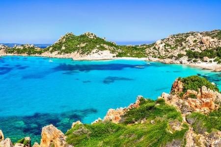27465596 - Sardinie last minute dovolená v Itálii - letecké zájezdy do 25000 Kč