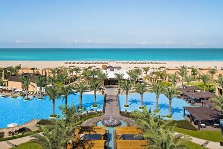 Saadiyat Rotana Resort & Villas - 2021