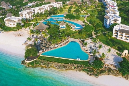 Royal Zanzibar Beach Resort - Zanzibar - Last Minute