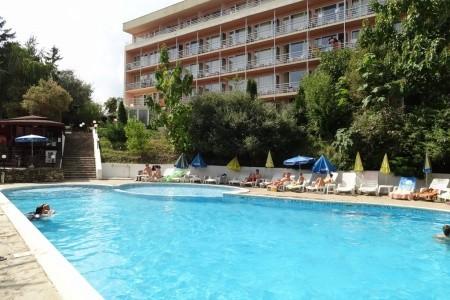 Vezhen - Hotel
