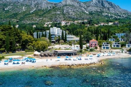 Astarea, Chorvatsko, Jižní Dalmácie