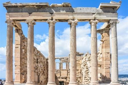 TO NEJLEPŠÍ Z ŘECKA – ATHÉNY + PELOPONÉS