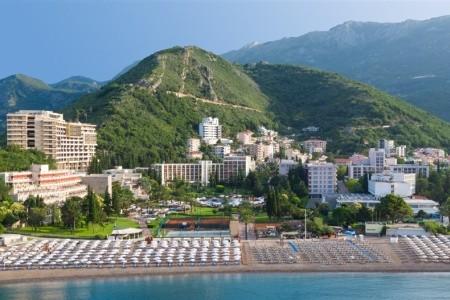 Iberostar Bellevue - Černá Hora v létě - recenze