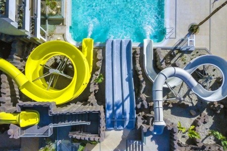 Kanárske ostrovy Tenerife Spring Hotel Bitacora 8 dňový pobyt Polpenzia Letecky Letisko: Viedeň september 2021 (25/09/21- 2/10/21)
