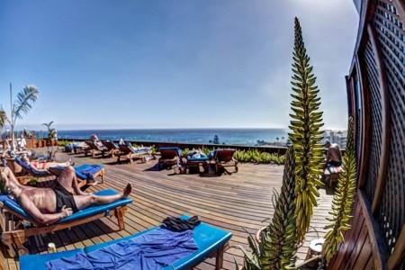 Kanárske ostrovy Gran Canaria Escorial & Spa 8 dňový pobyt All Inclusive Letecky Letisko: Budapešť august 2021 ( 4/08/21-11/08/21)