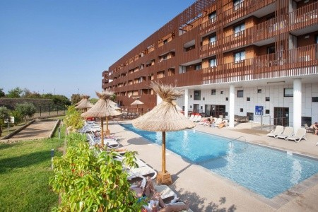 Residence Terra Gaia - Languedoc - Roussillon - Francie