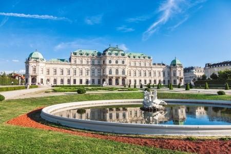 Sobotní Vídeň   Jedeme až do centra města! - Rakousko - zájezdy