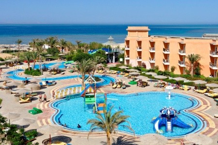 27468309 - Egypt, Hurghada na 12 dní s all inclusive za 8990 Kč - last minute z Prahy