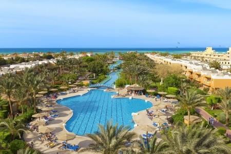 27469076 - Egypt, Hurghada na 12 dní s all inclusive za 8990 Kč - last minute z Prahy