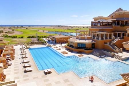 Westin Soma Bay Golf Resort & Spa (Ex. La Résidence Des Casc - Letecky All Inclusive