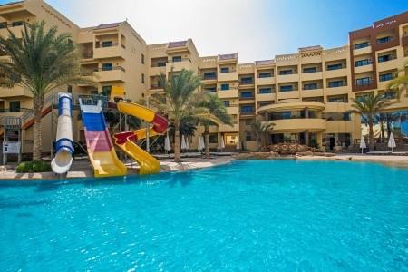 Zahabia - Hurghada s polopenzí - Egypt