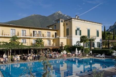 Hotel Antico Monastero **** - Léto 2021