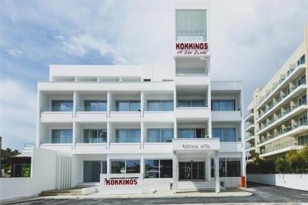 Kokkinos - Podzimní dovolená