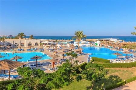Hotel Aladdin Beach Resort, Hotel Coral Beach