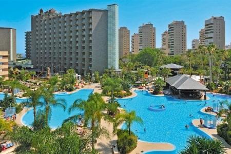 Hotel Sol Principe, Hotel Vik Gran Costa Del Sol
