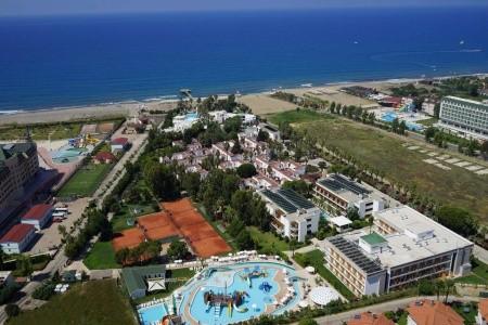 Hotel Club Kastalia, Hotel Trendy Aspendos