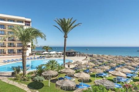 Hotel Vik Gran Costa Del Sol, Hotel Puente Real