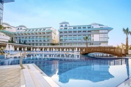Hotel Sensitive Premium Resort, Hotel Sultan Sipahi