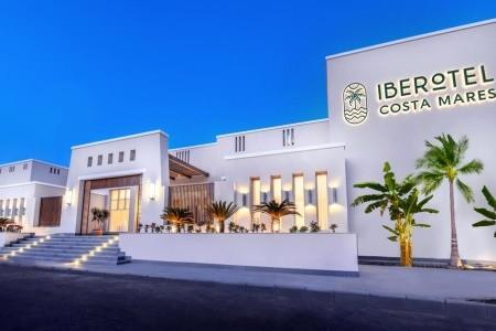 Iberotel Costa Mares - Dovolená v Egyptě 2021 - Egypt All Inclusive 2021