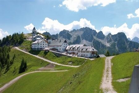Penzion Alpino - Pobytové zájezdy