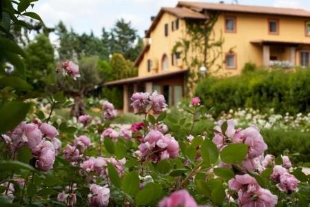 Garden Resort (Assisi) - Umbrie 2021 | Dovolená Umbrie 2021