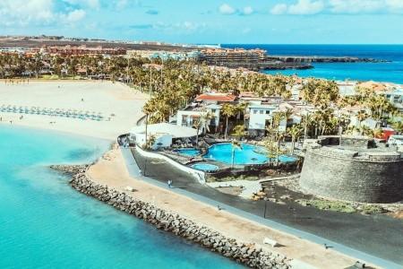 Barceló Castillo Beach Resort All Inclusive Super Last Minute