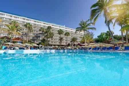 Bull Hotel Costa Canaria & Spa - Kanárské ostrovy na podzim