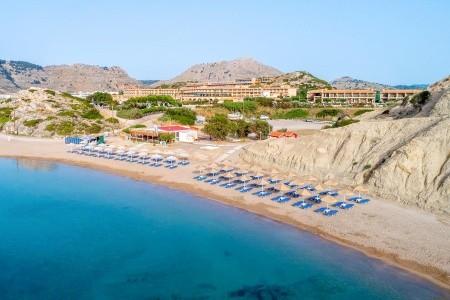 Leonardo Kolymbia Resort (Ex. Mistral)