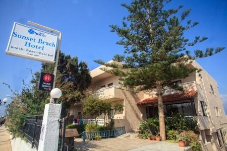 Sunset Beach Hotel