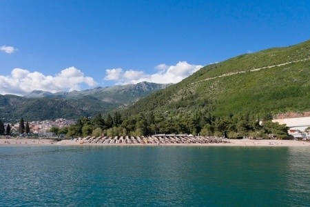 Park - Černá Hora - Last Minute