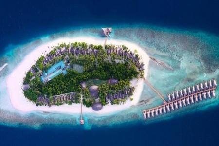 Dreamland The Unique Sea & Lake Resort / Spa (Hirundhoo), Maledivy,