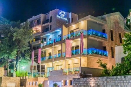 Residence Butua - Černá Hora - dovolená