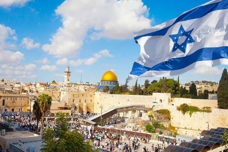 Poznávací zájezd do Izraele s ochutnávkou vína Polopenze