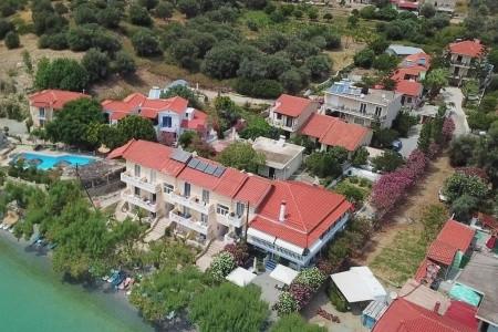 Possidonio Aparthotel - Apartmány