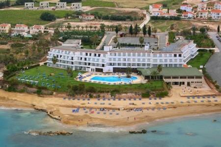 Corallia Beach - Coral Bay s polopenzí - Kypr