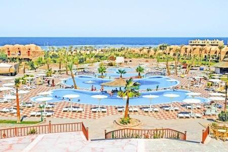 Pensee Beach Resort (Ex. Pensee Royal Garden) - Egypt