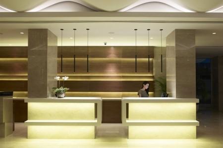 Sunrise Pearl Resort & Spa - Plná penze