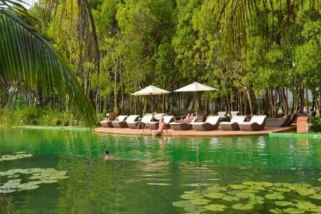 Dreamland The Unique Sea & Lake Resort / Spa (Hirundhoo)