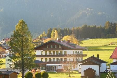 Hotel Berghof Mitterberg (Mitterberg)
