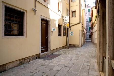 Ca San Polo (Venice) - Levně