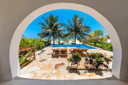 Next Paradise Boutique Resort - Dovolená Pwani Mchangani 2021/2022