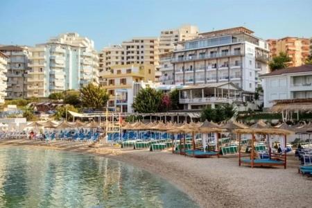 Nejlevnější Albánie - dovolená