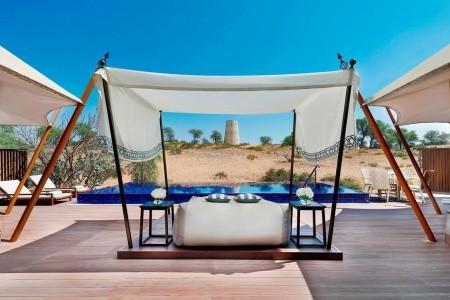 The Ritz Carlton (Al Wadi Desert) - Spojené arabské emiráty - zájezdy - slevy