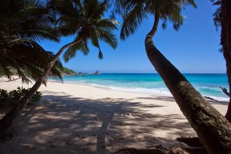 Anse Soleil Beachcomber - 2021