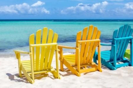 Srdeční záležitost: Curaçao je víc, než jen tropický ráj
