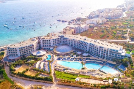 Seabank Resort & Spa - Last Minute Malta