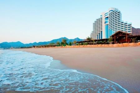 Le Meridien Al Aqah Beach Resort - Pobytové zájezdy