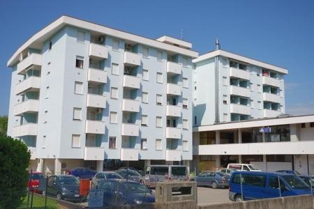 Rezidence Monaco - Typ Bilo